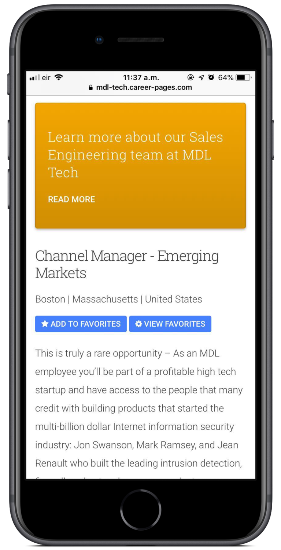 mobile-job-description
